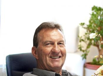 Siegfried Windisch